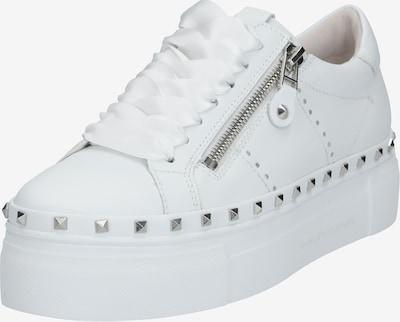 Kennel & Schmenger Sneaker 'Nano' in weiß, Produktansicht