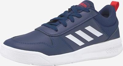 ADIDAS PERFORMANCE Športová obuv 'Tensaur K' - námornícka modrá / biela, Produkt