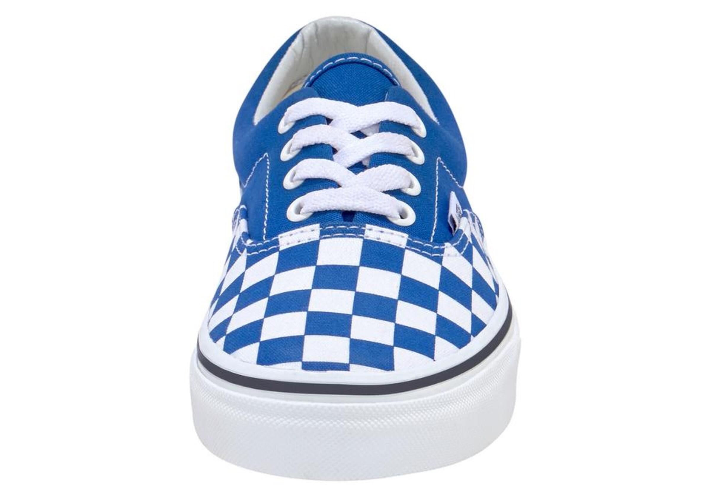 VANS Turnschuhe 'Checkerboard 'Checkerboard 'Checkerboard Era Textil Großer Rabatt 3bca72