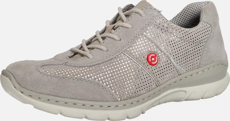 RIEKER Halbschuhe Günstige und langlebige Schuhe