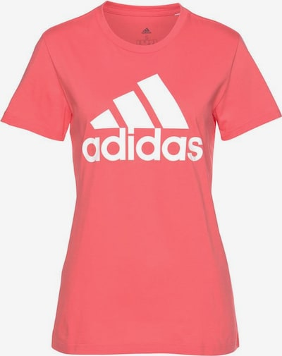 "ADIDAS PERFORMANCE Performance T-Shirt ""BATCH OF SPORT CO TEE"" in koralle, Produktansicht"