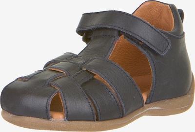 Froddo Sandale in dunkelblau, Produktansicht
