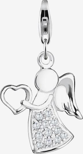 Nenalina Hangers in de kleur Zilver, Productweergave