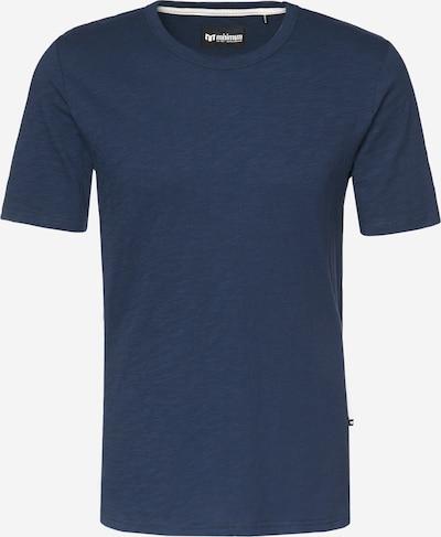 minimum Shirt 'delta' in dunkelblau, Produktansicht