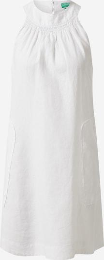 UNITED COLORS OF BENETTON Letní šaty - bílá, Produkt