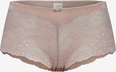 CALIDA Panty 'Sensual Secrets' in beige, Produktansicht