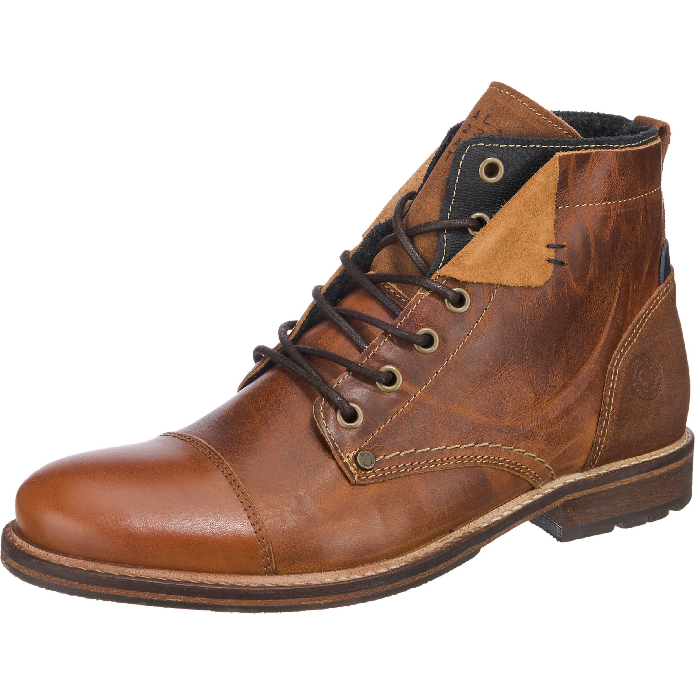 Haltbare Mode billige Schuhe BULLBOXER | Stiefeletten Schuhe Gut Gut Gut getragene Schuhe 8fec49