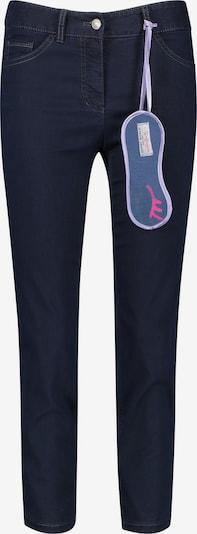 GERRY WEBER Jeans in nachtblau, Produktansicht