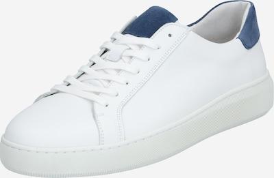 fehér Bianco Rövid szárú edzőcipők 'Rich', Termék nézet