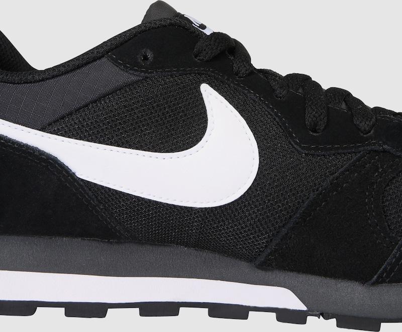 Nike Sportswear Sneaker Runner  Runner Sneaker 2 48dd32