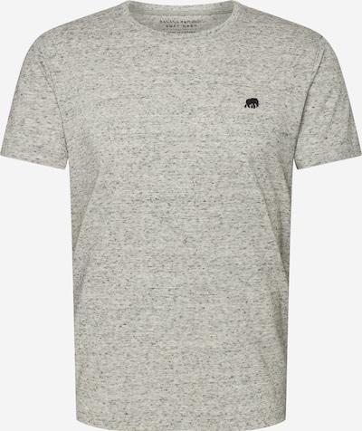 Banana Republic T-Shirt 'I LOGO SOFTWASH TEE II' en gris, Vue avec produit