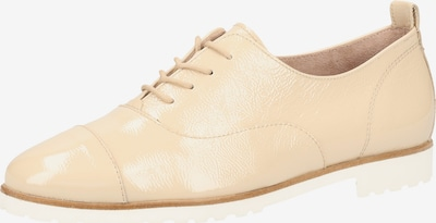 Paul Green Sneaker in beige, Produktansicht