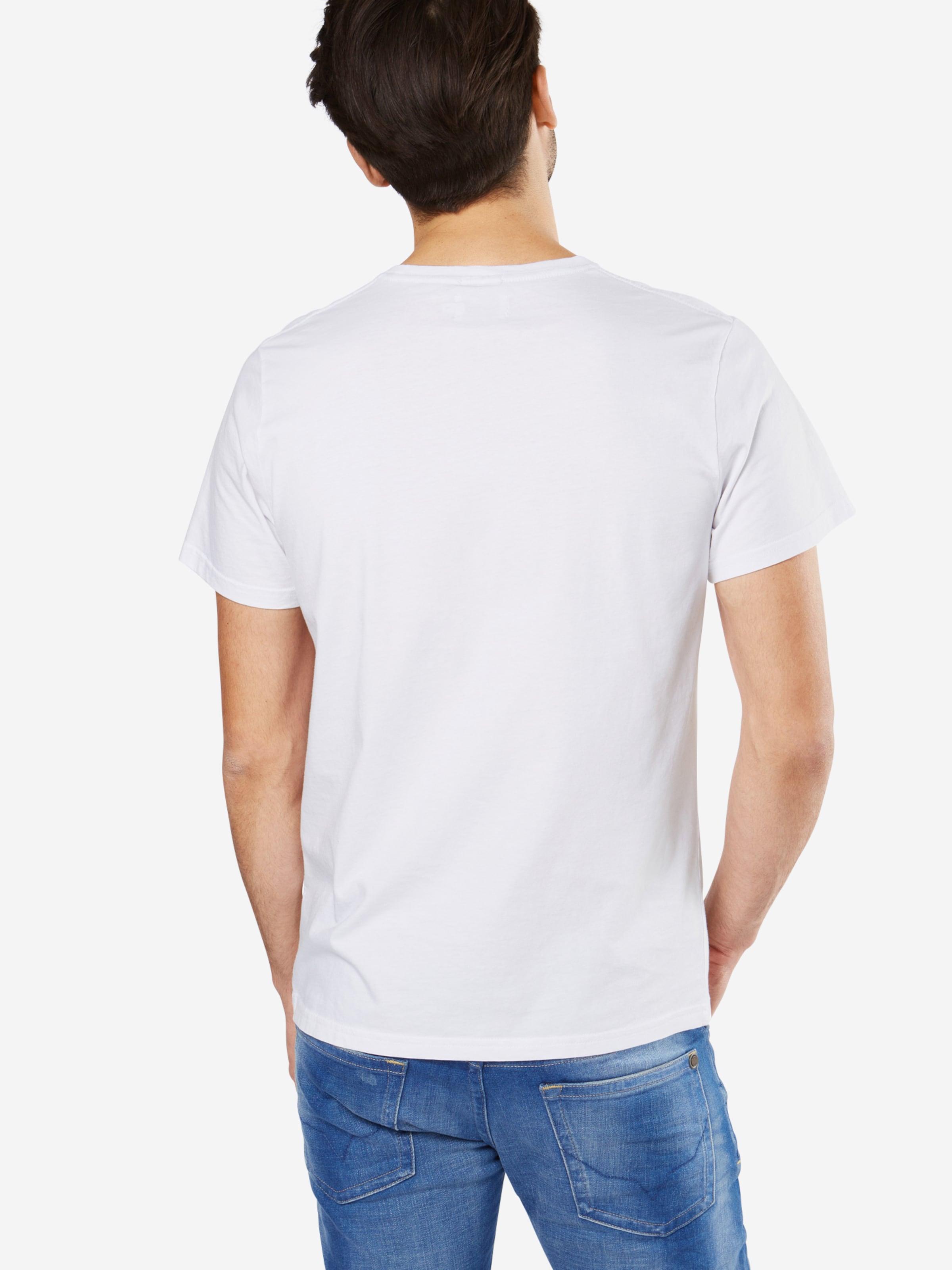 Pepe Jeans T-Shirt 'EGGO' Verkauf Bestseller Akpj5f