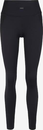 Daquïni Leggings Velocity in schwarz, Produktansicht