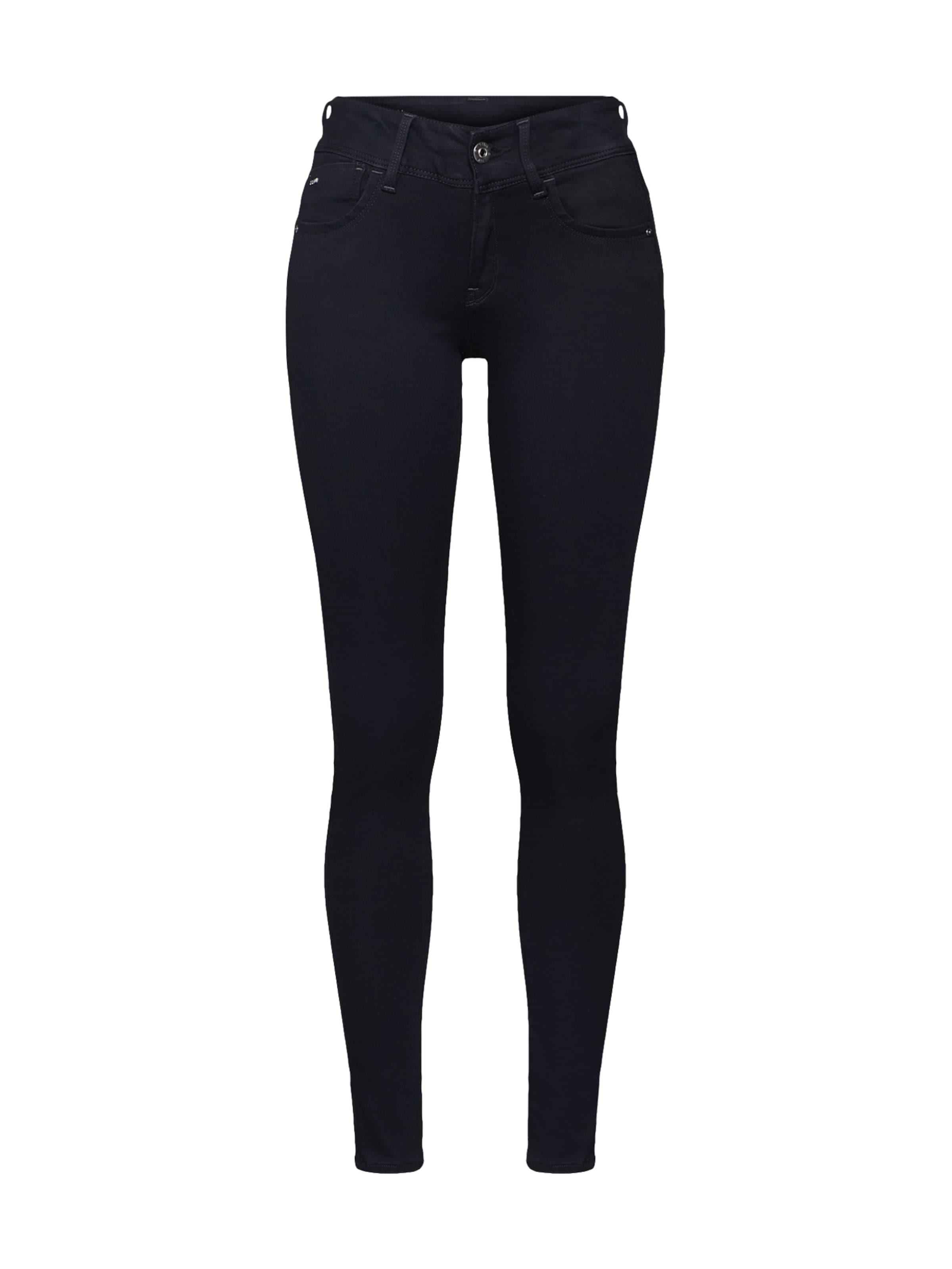 Jeans star 'lynn' Denim In Black G Raw yYb6g7f