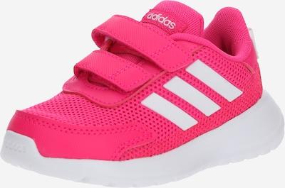 ADIDAS PERFORMANCE Sportschuh 'Tensaur Run I' in pink / weiß, Produktansicht
