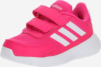 Pantofi sport 'Tensaur Run I' ADIDAS PERFORMANCE pe roz / alb, Vizualizare produs