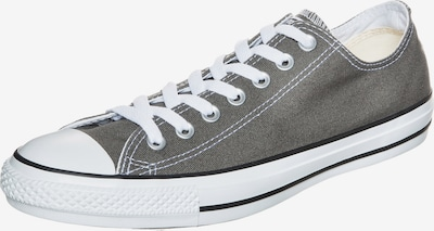 CONVERSE Sneaker 'Chuck Taylor All Star Seasonal OX' in grau, Produktansicht