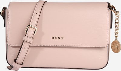 DKNY Crossbody bag in Pastel pink, Item view