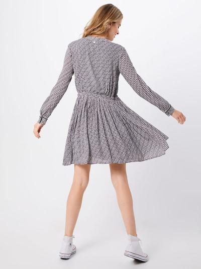 Suknelė 'Dress with Dot Print' iš Rich & Royal , spalva - mišrios spalvos: Vaizdas iš galinės pusės
