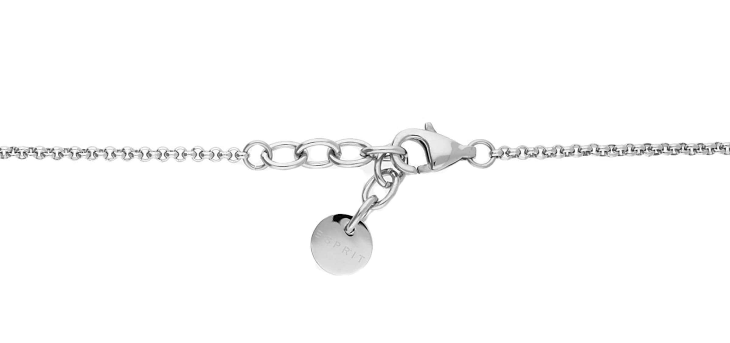 ESPRIT Halskette 'Crystal Blast' Shop-Angebot Günstiger Preis vmNT1h