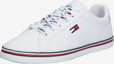 fehér Tommy Jeans Rövid szárú edzőcipők 'HAZEL 1D', Termék nézet