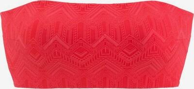 BUFFALO Bikinitop in rot, Produktansicht