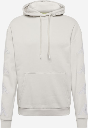 KAPPA Bluzka sportowa 'GANJA' w kolorze jasnoszarym, Podgląd produktu