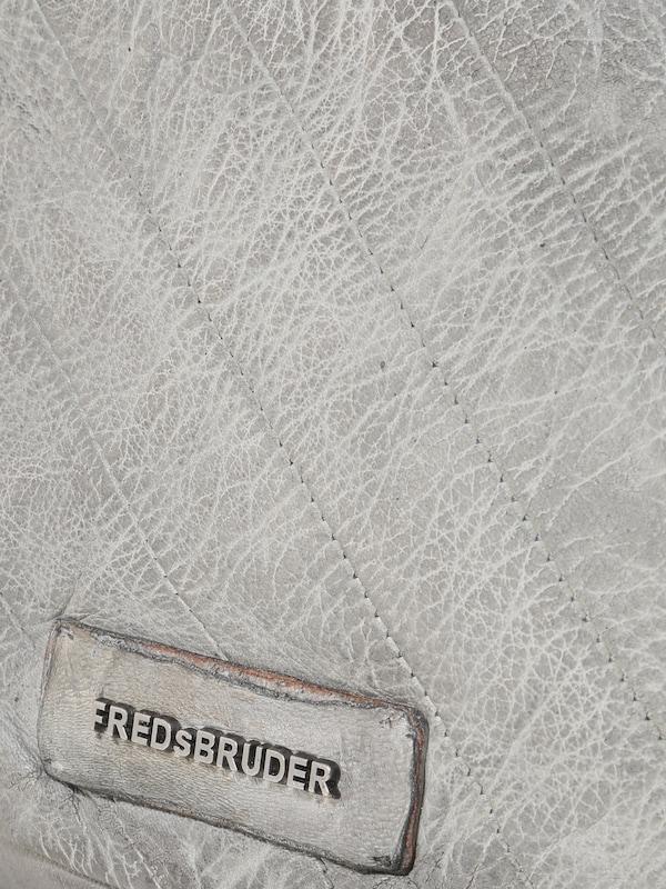 FREDsBRUDER Umhängetasche 'Zebra Stripe'
