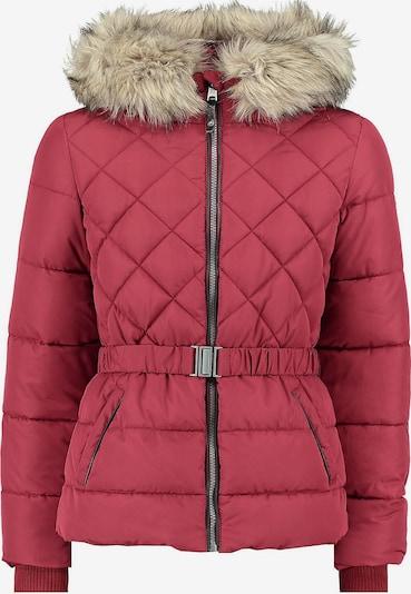 GARCIA Winterjacke in rot, Produktansicht