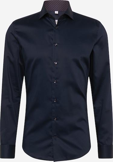 SEIDENSTICKER Poslovna srajca | temno modra barva, Prikaz izdelka