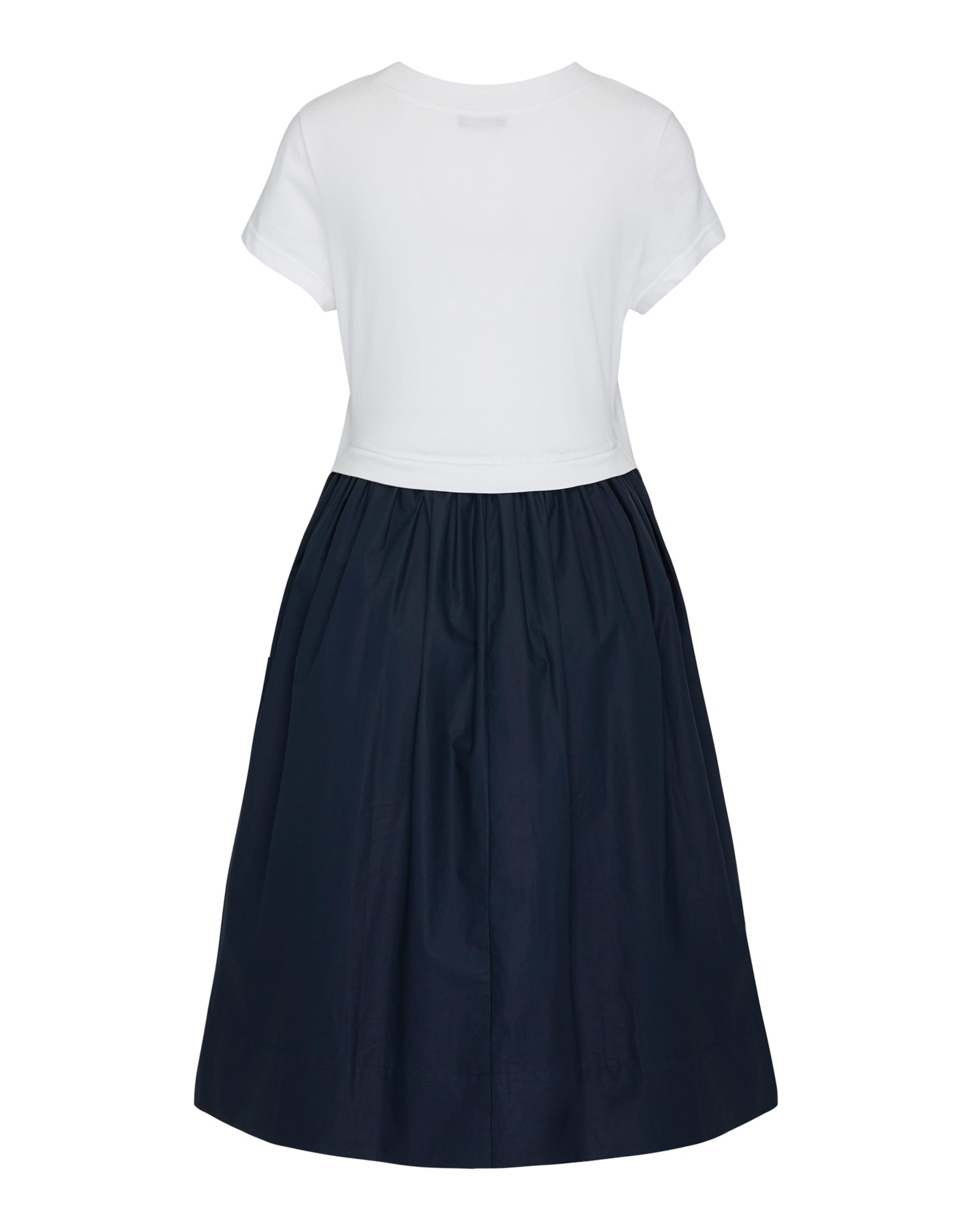 CremeMarine Apart Apart Shirtkleid In Shirtkleid OXZkiuP