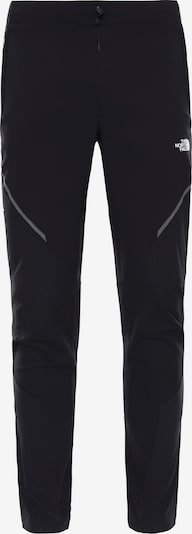 THE NORTH FACE Outdoor Pants 'M SPEEDTOUR ALPINE PANT' in Black, Item view