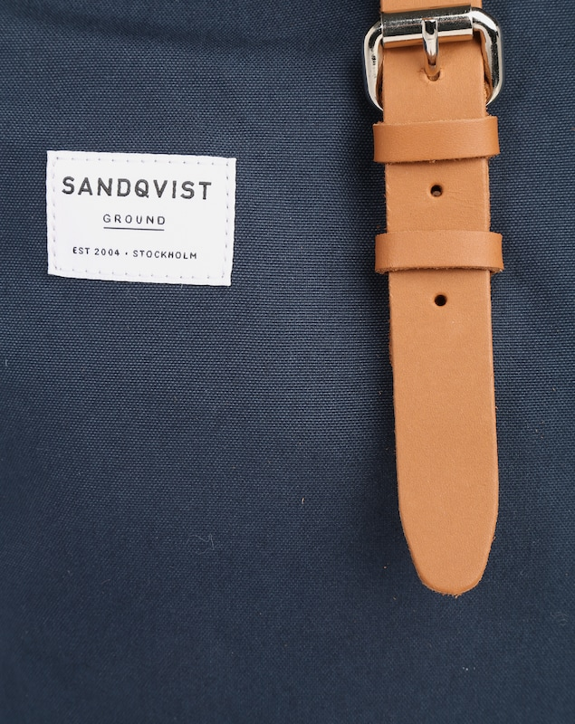 Sandqvist Roll-up Rucksack Dante