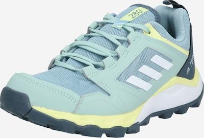 ADIDAS PERFORMANCE Trailrunning-Schuh in opal / hellgelb, Produktansicht