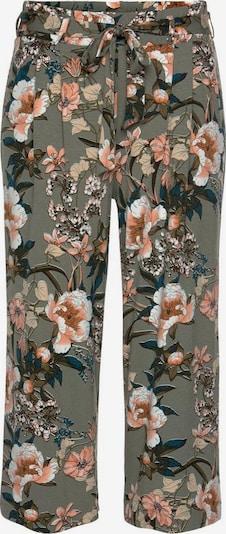 Pantaloni LASCANA pe kaki / culori mixte, Vizualizare produs