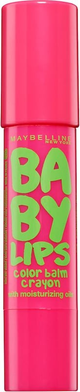 MAYBELLINE New York 'Baby Lips Balm Crayon', Lippenpflege