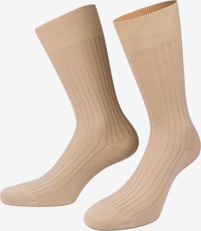 PATRON SOCKS Čarape 'Budgie Gift Box' u bež / svijetloplava / roza, Pregled proizvoda