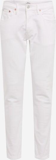 POLO RALPH LAUREN Jeans 'SSULLIVAN' in white denim, Produktansicht