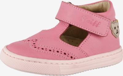STEIFF Baby Ballerinas ZIGGIEE FS für Mädchen in pink, Produktansicht