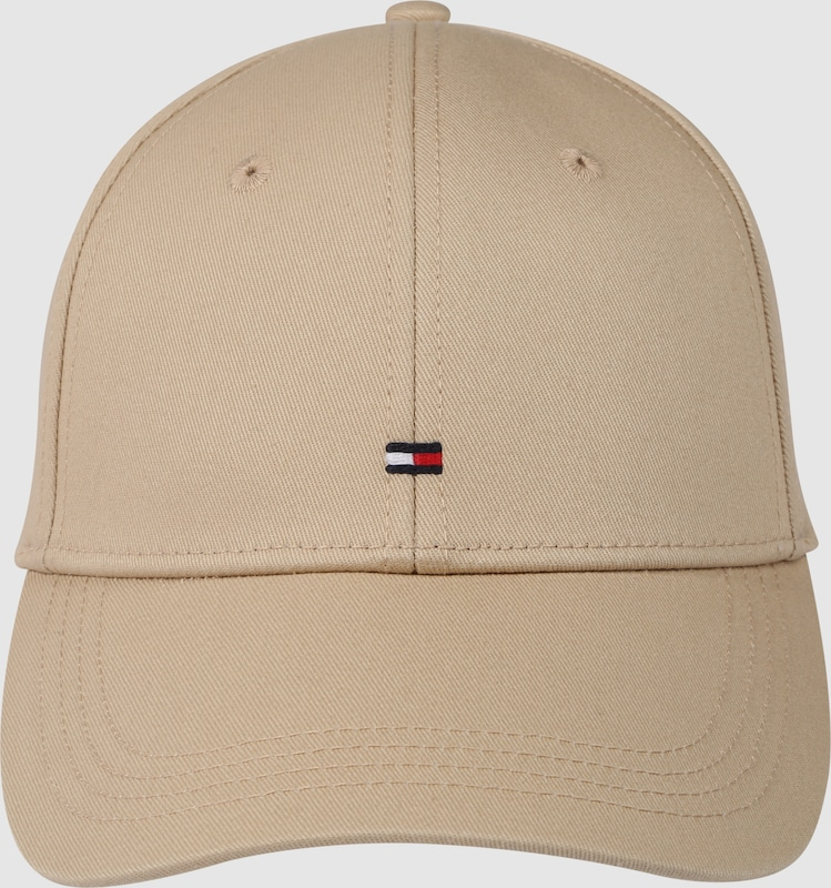 TOMMY HILFIGER Kappe 'CLASSIC'