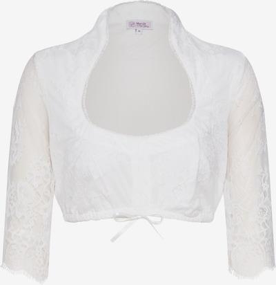 MARJO Dirndl bluza 'Nia-Christina ' u prljavo bijela, Pregled proizvoda