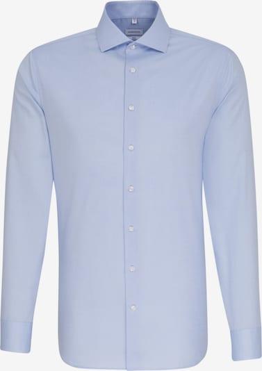 SEIDENSTICKER Zakelijk overhemd in de kleur Lichtblauw, Productweergave