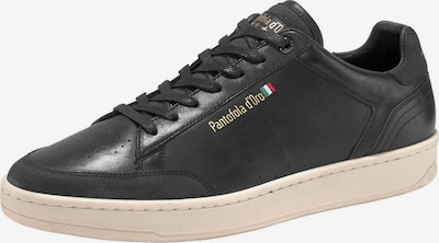 PANTOFOLA D'ORO Sneaker 'Caltaro Uomo' in schwarz, Produktansicht