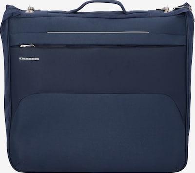Gabol Kleidersack 'Zambia' in nachtblau, Produktansicht
