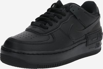 Nike Sportswear Sneaker 'AF1' in schwarz, Produktansicht