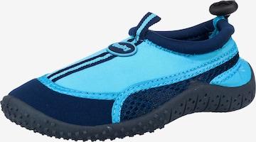FASHY Badeschuhe 'Guamo' in Blau