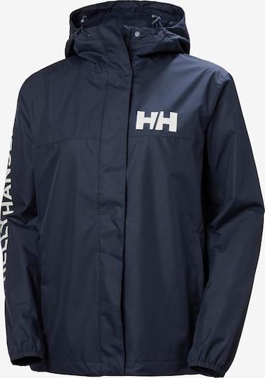 HELLY HANSEN Funktionsjacke 'W Ervik Jacket' in navy, Produktansicht