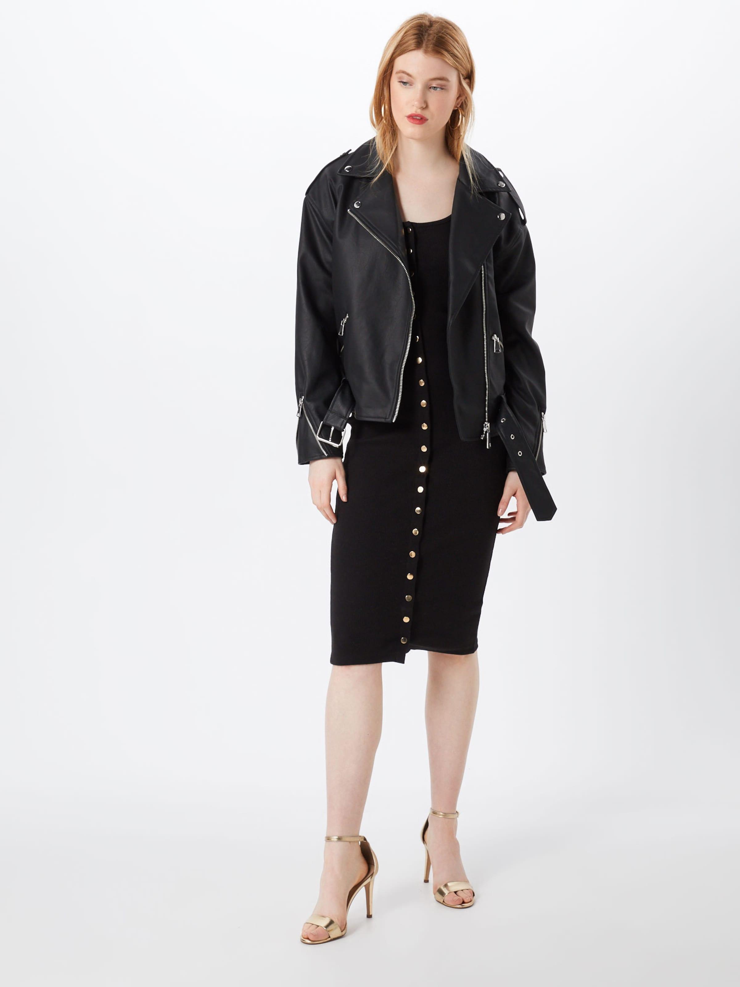 En Missguided Robe En Robe Noir Missguided Noir Robe Missguided En hrCtdQs
