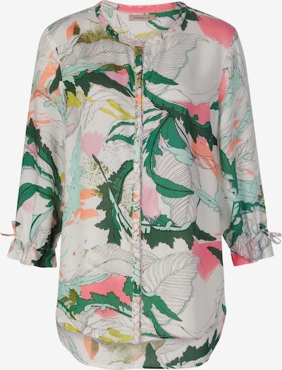 CODELLO Bluse in mischfarben, Produktansicht